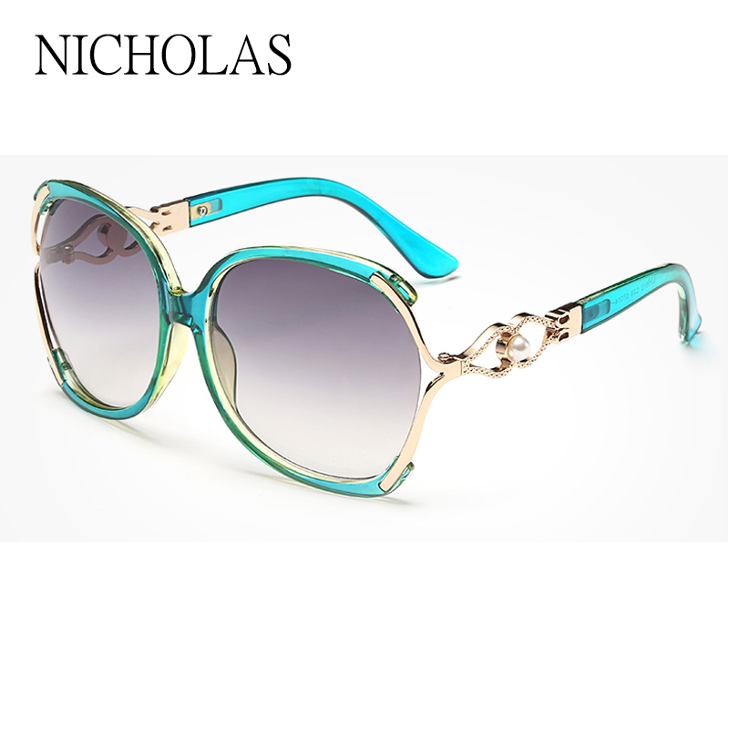 ... 2016 Nova Borboleta Óculos De Sol Das Mulheres óculos de Moda de Luxo  Partido Ponto Fêmea Óculos de Sol Óculos de Marca Tons de Grandes Dimensões  Ao Ar ... 3b8370c0f8