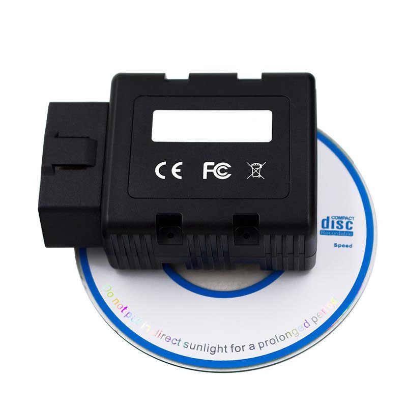 Nieuw Voor Renult-COM Bluetooth Diagnose Scanner Vervangen Kan Clip Volledige Chip Interface Key Programma ECU Code Reader