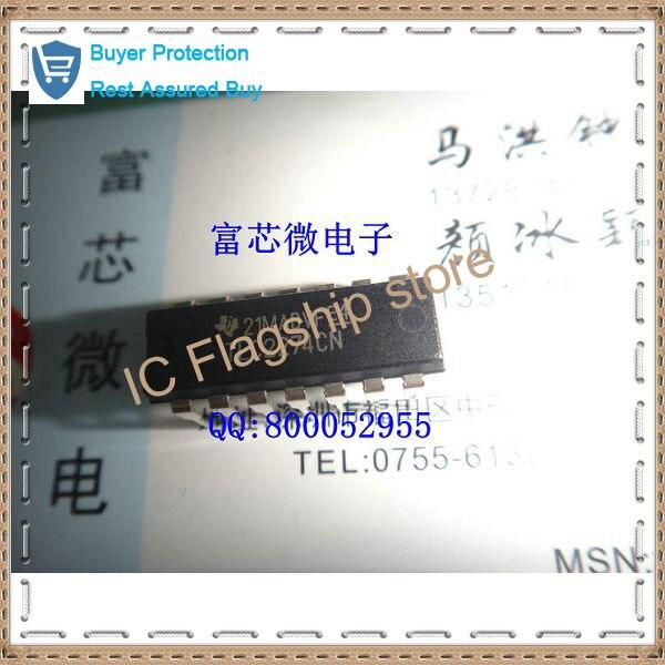 Цена TLC2274CN