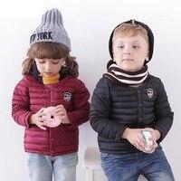 Casual Coat Winter Jacket For Girls Doudoune Fille Children Clothing Brand Outerwear Next Veste Enfant Fille