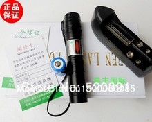 On sale NEW 1000mw 532nm Flashlight Mini Green Laser Pointer/Focusable Green Lazer Torch Burn Matches Camping Signal Lamp+FREE SHIPPING