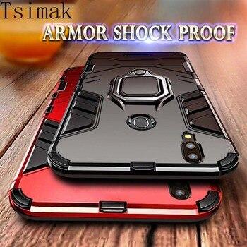 Перейти на Алиэкспресс и купить Защитный чехол для Huawei P Smart Z Plus, 2019, Y5P Y6P 2020, чехол для Huawei Nova 5T 3 3i 4 4E 5 5Z 5i 6 SE 7 Pro 5G 7i