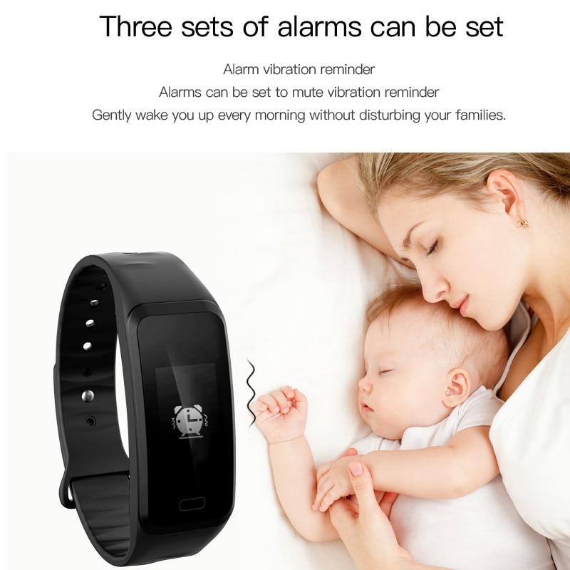 Նոր խելացի ժամացույց Bluetooth և g ցնցող - Տղամարդկանց ժամացույցներ - Լուսանկար 4