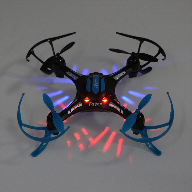 ФОТО FY801 3D Inverted Flight 2.4G 6 Axis Gyro RC Drone Helicopter 4CH Quadcopter -RC Flying Aircraft Toys K5BO