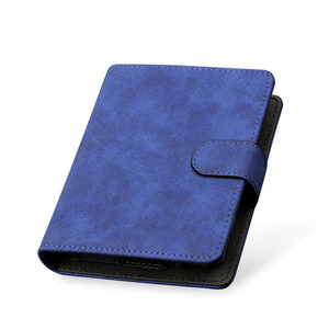 Image 2 - JINXINGCHENG Fashion Filp Wallet Pouch Case for iqos multi 3.0 Case Cover for iqos3 multi Protective Accessories two Colors