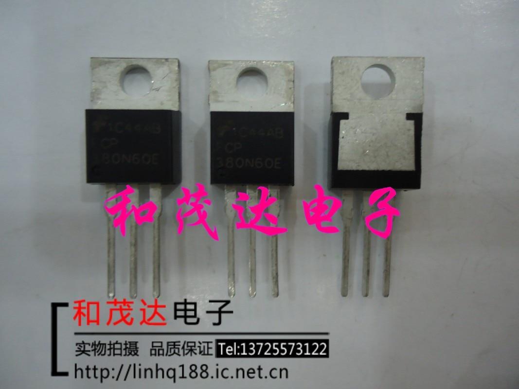 Цена FCP380N60E