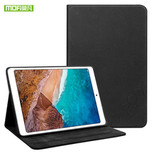 MOFi Original Smart Case For Xiaomi Mi Pad 4 Case MiPad4 8 inch Protective Tablet Cover For xiaomi Mi Pad4 Mipad 4 Funda Skin pu leather cover case for xiaomi mi pad 4 mipad4 8 inch tablet protective smart case for xiaomi mi pad4 mipad 4 8 0 case cover