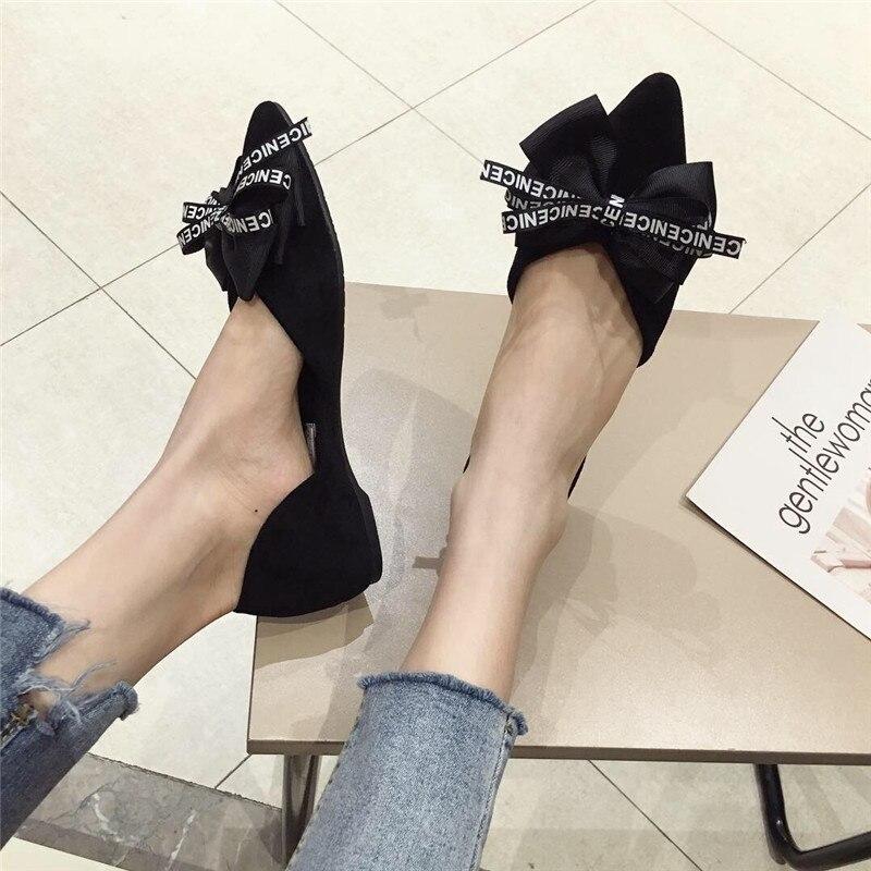 Sans Léopard Chaussures Mode Femmes Noir Wellwalk Ballerines Appartements Lacets Femme orange Noir De Dames qxXYAq8U