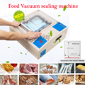 DZ-240B вакуумная упаковочная машина двойного назначения для влажных и сухих фруктов вакуумная упаковочная машина для пищевых продуктов ваку...