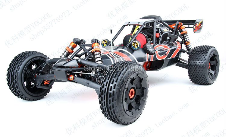 Rovan 1:5 baja  260s RC Car Remote control car Model Car 26cc engine With NGK + Walbro 2017 new rovan 1 5 scale gasoline rc car baja 5b high strength nylon frame 29cc engine warbro668 symmetrical steering