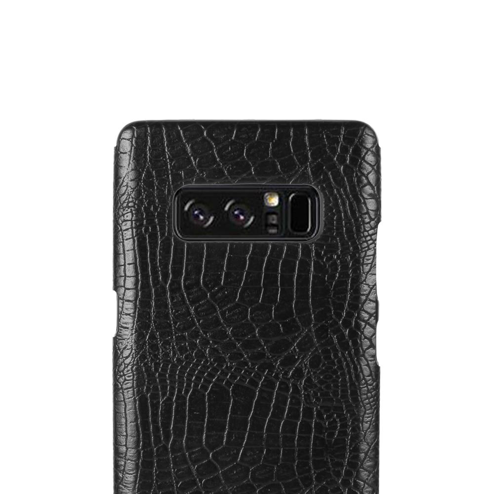 Για Samsung Galaxy Note 8 Case 5.7inch Luxury TPU Soft Crocodile - Ανταλλακτικά και αξεσουάρ κινητών τηλεφώνων - Φωτογραφία 5