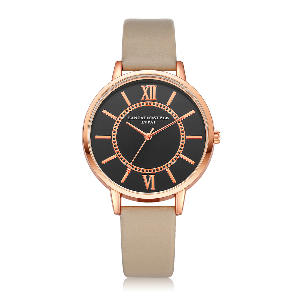 casual watch women fashion quartz wristwatches clock women watches ladies watch montre femme