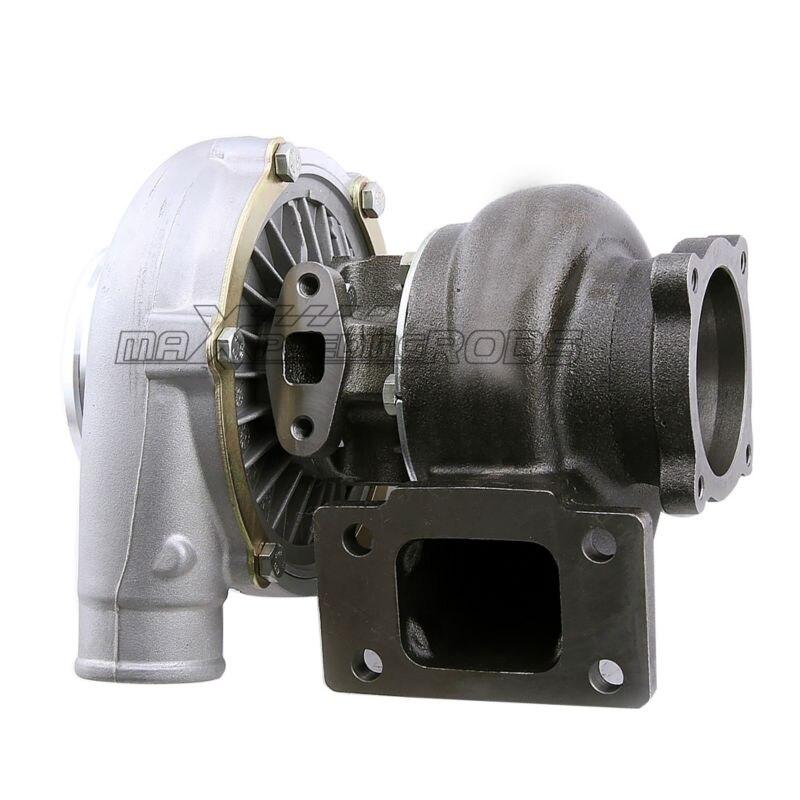 GT35 GT3582 T3 Turbo A / R .63 Turbine A / R .70 400-600HP - Ανταλλακτικά αυτοκινήτων - Φωτογραφία 3