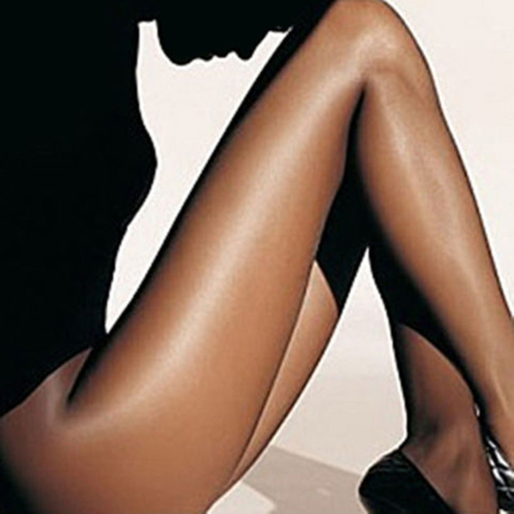 Shiny Sheer Pantyhose 57