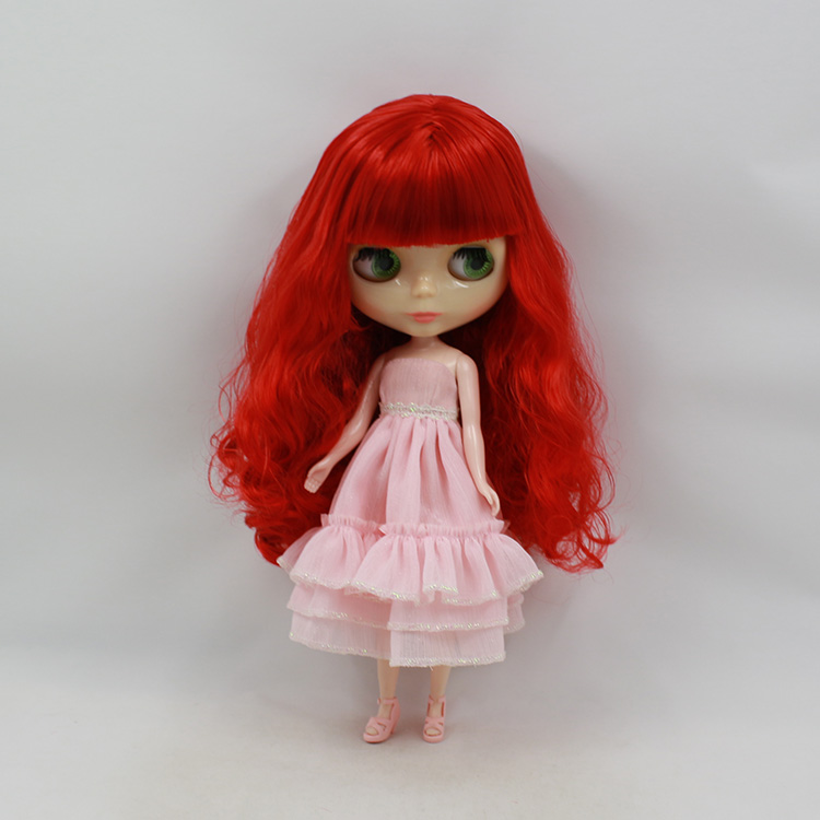ФОТО Free shipping Blyth nude doll diy birthday dolls collectibles Wholesale blyth dolls for sale