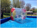(China Guangzhou) manufacturers selling Water toys, water roller, Inflatable roller ,COB-459