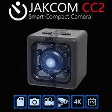 JAKCOM CC2 компактной Камера Лидер продаж в мини Камера как мини-Камера Ночное видение Водонепроницаемый Камера Спорт