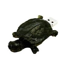CHYI USB Flash Drive 4GB 8GB Cartoon Tortoise Turtle flash memory stick 32GB pen drive 64GB pendrive 16GB turtle USB 2.0 U disk