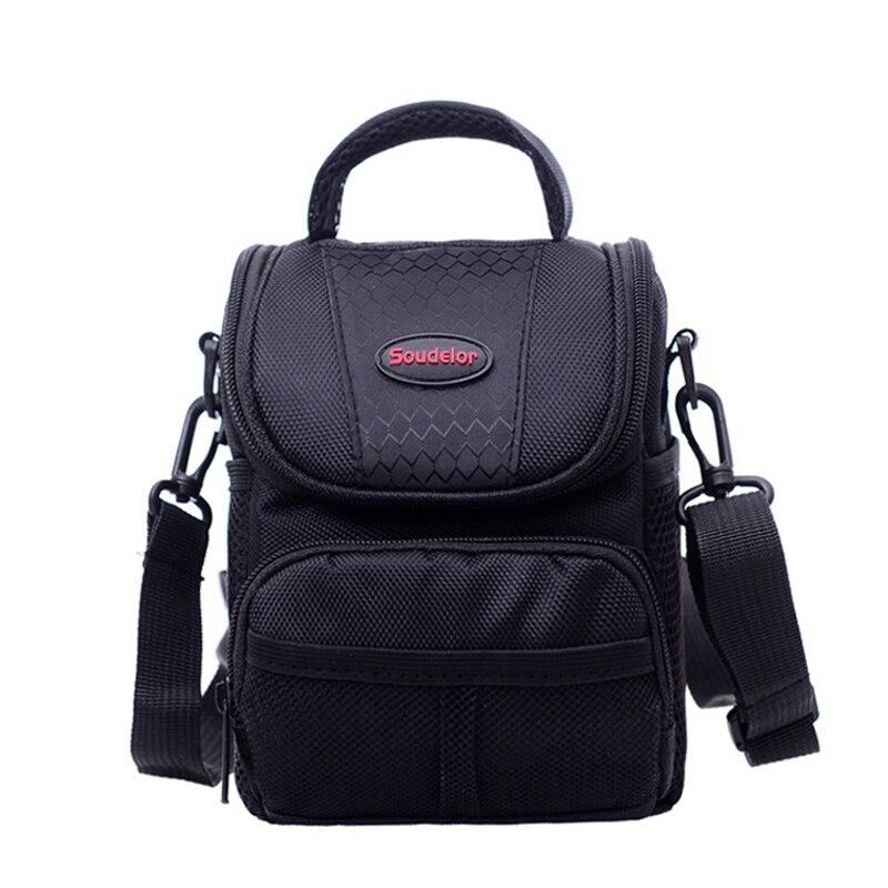 Photo Camera Case Bag For SONY A7 A7S A7R A7K ILCE-7 A7ii Alpha A7 II Mark II ILCE-6000L ILCE-7RM3 A7R3 a7RIII ILCE-7RM2/A7R2 A7
