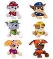 Caliente venta perros de patrulla 20 CM Brinquedos muñecas Juguetes de peluche de felpa animales de la felpa suave Juguetes para niños Juguetes