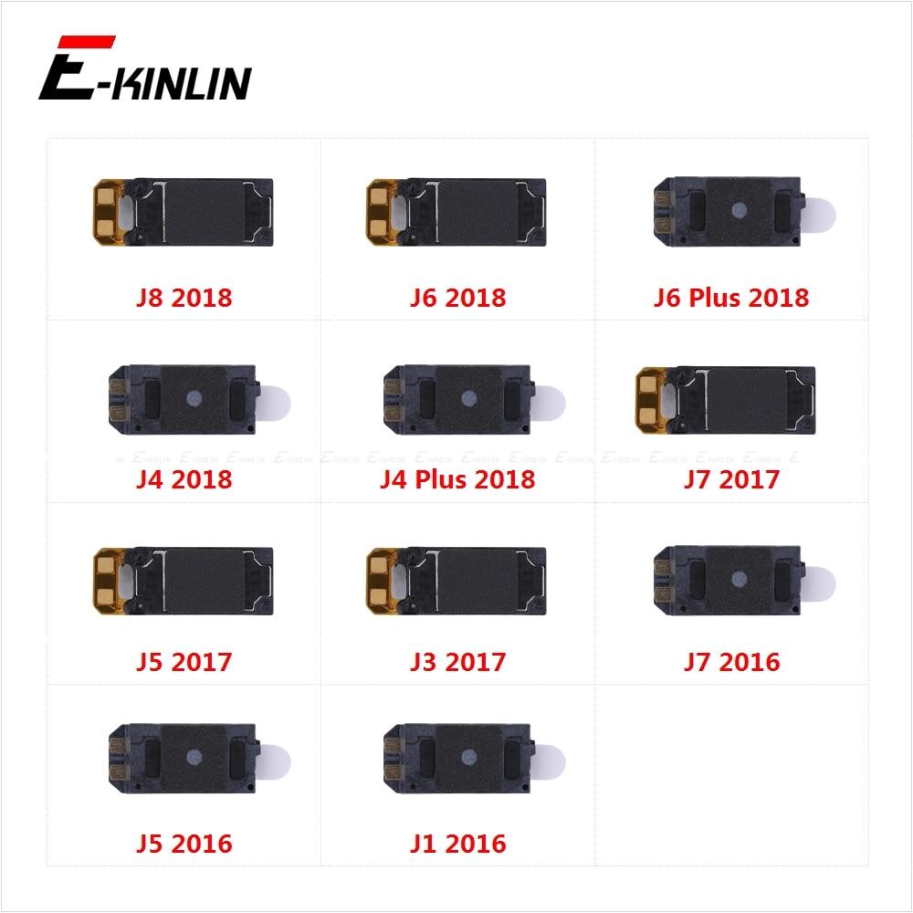 Earpiece Receiver Front Top Ear Speaker Repair Parts For Samsung Galaxy J8 J6 J4 J7 J5 J3 J1 2018 2017 2016