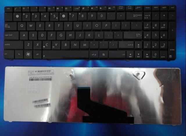 100 Brand New Original United States Keyboard For Asus X53b X53u