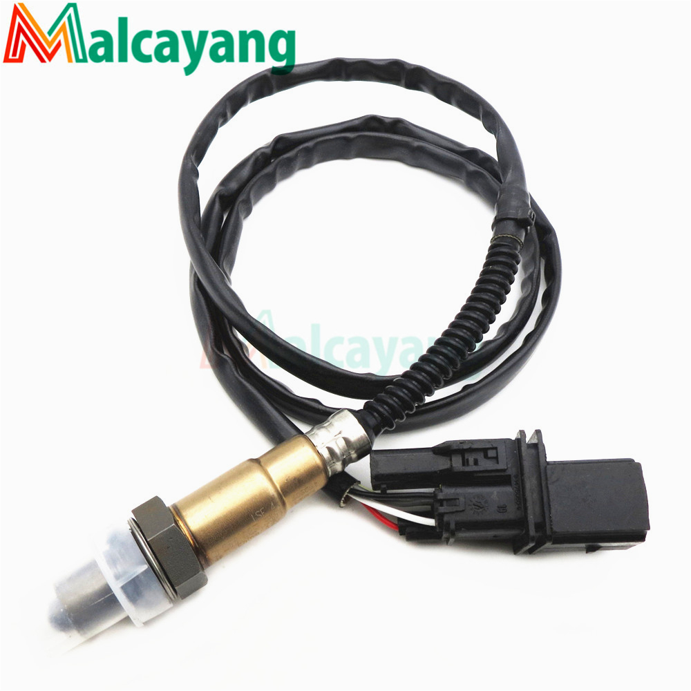Lambda Oxygen Sensor For Skoda 99 05 VW Jetta 1 8L L4 Part No 0 258