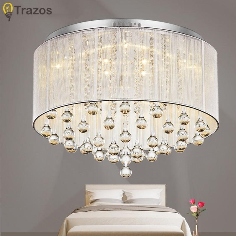 2017 современные потолочные светильники для внутреннего освещения дома lamparas де TECHO светодиодные лампы для гостиной Luminaria Teto pendente