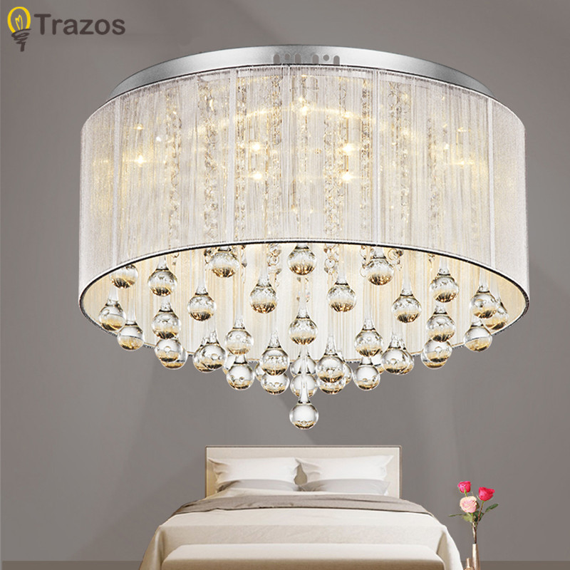 2017 modern ceiling lights for indoor home lighting - Lamparas de techo de led ...
