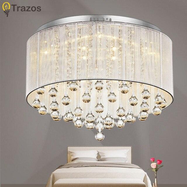 2017 modern ceiling lights for indoor home lighting - Lamparas originales de techo ...