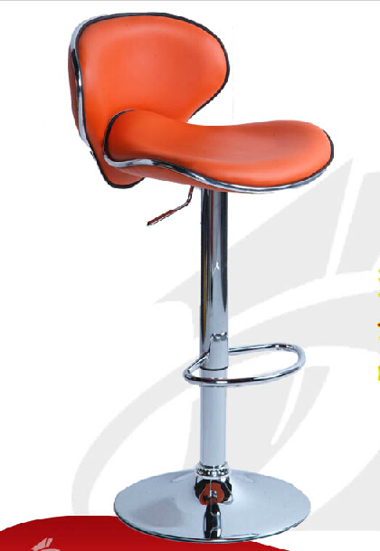 Super Fashion Bar Stool Bar Chair Swivel Chair Lift Front Desk Chair Pu Soft And Comfortable 2Pcs Lot Free Shipping In Bar Stools From Furniture On Ncnpc Chair Design For Home Ncnpcorg