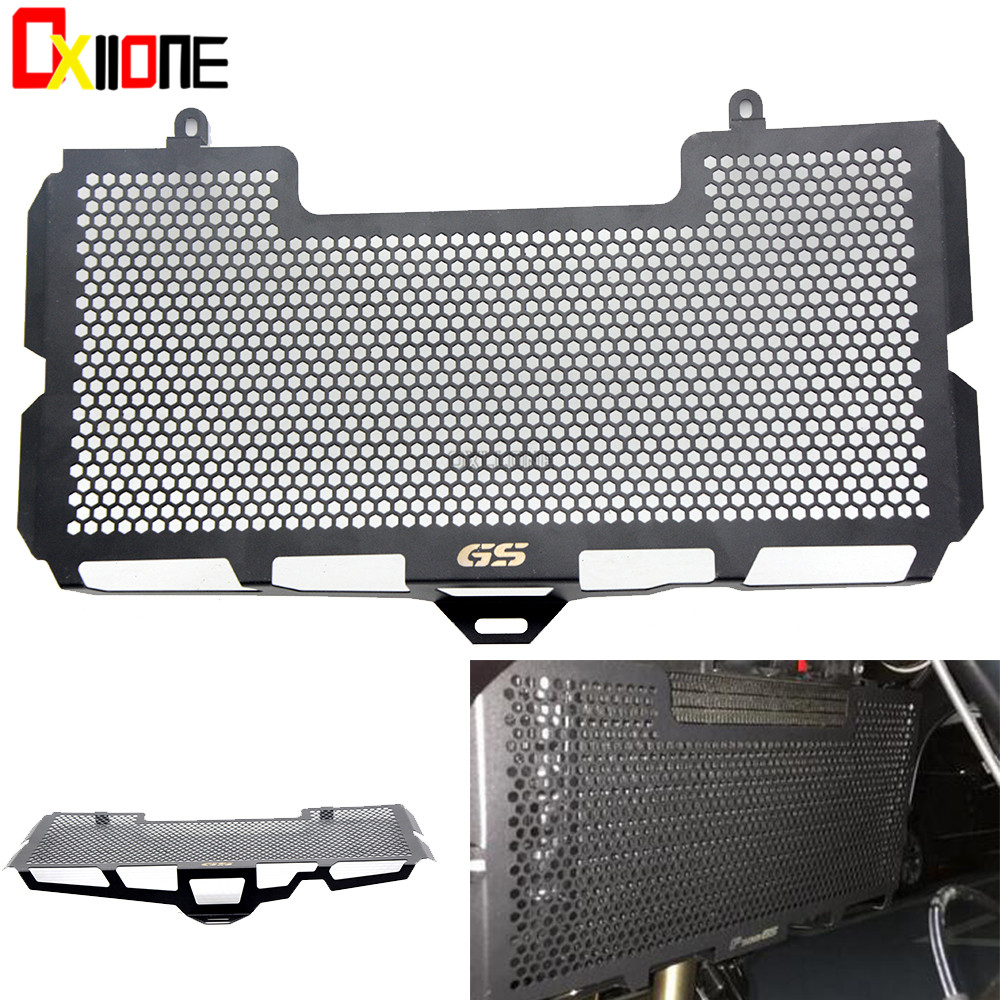 For F700GS F800GS F650GS Motorcycle Radiator Guard Grille Cover BMW 2008-2016 2013 2014 2015