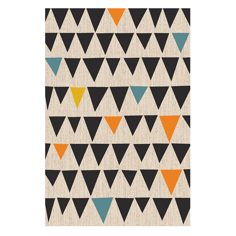 WINLIFE European Style Carpets Geometric Soft And Thick Rugs For Parlor/Bedroom Graceful Mats Decorative Large Area CarpetsWINLIFE European Style Carpets Geometric Soft And Thick Rugs For Parlor/Bedroom Graceful Mats Decorative Large Area Carpets