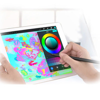 Newly Stylus Pen Capacitive TouchScreen Pen for iPad iPhone for Samsung Tablets DC128
