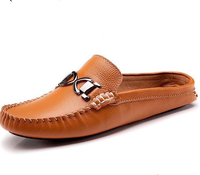 Mocassins Mode Loisir Masculines Respirante Chaussures Homme NcbjZ0msE