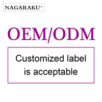 OEM/ODM приемлемое наращивание ресниц с индивидуальным дизайном nutural long style Накладные ресницы ручной работы индивидуальные naga lashes