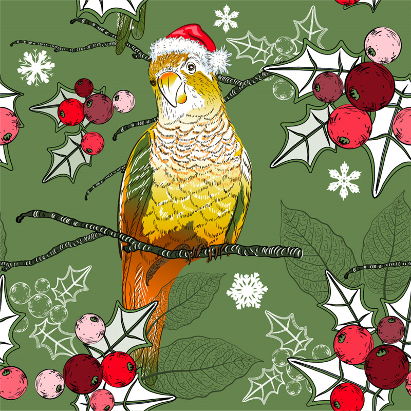 inlovearts christmas stamps and die metal cutting dies new