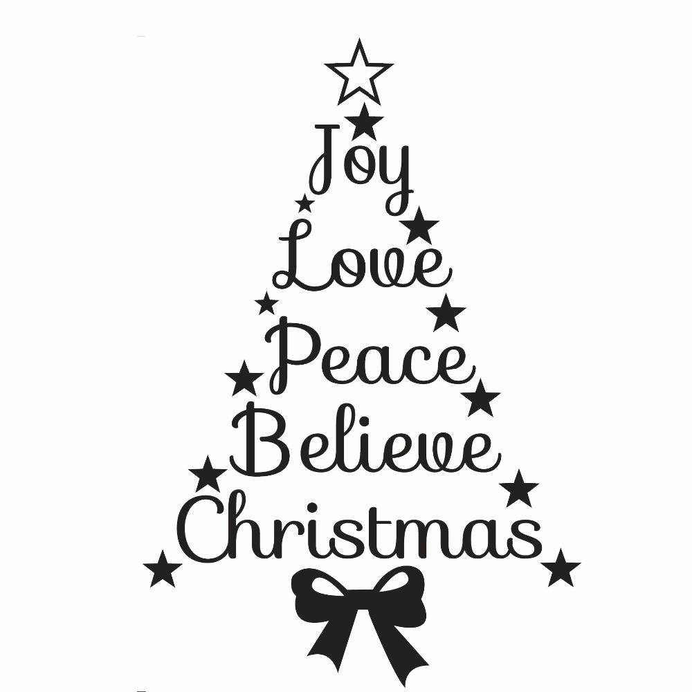 Popular christmas love quotes buy cheap christmas love for Christmas decoration quotes