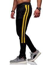 ZOGAA Spring Autumn Comfort Mens Casual Jogger Pants Dance Sport Wear Baggy Harem Slacks Male Sweatpants Wholesale