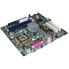 ФОТО dx6100 Socket 775 365864-001 Motherboard