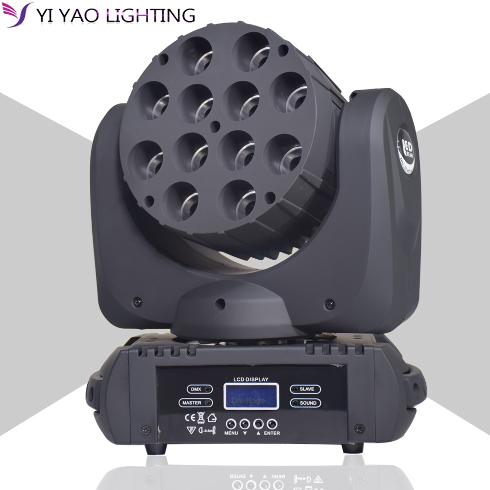Led beam moving light 12x12w moving head rgbw dmx moving headLed beam moving light 12x12w moving head rgbw dmx moving head