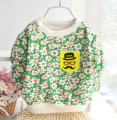 (1piece /lot) 100% cotton 2016 cute litte boy  outwear for baby boy clothes 1-3 year old