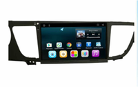 Chogath car multimedia player android system for Hyundai Mistra 2016