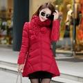 Высокое качество Осень зима Материнства пуховик Материнства пуховик Беременных clothing Женщин верхняя одежда парки теплый clothing