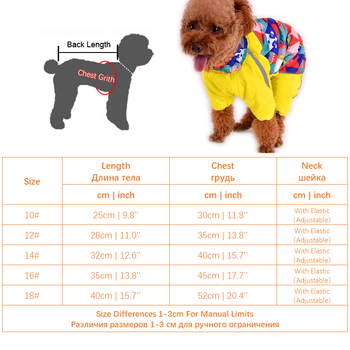 New Puppy Dog Clothing For Pets Luxury Zipper Jackets Small Big XXL Animal Pet Winter Warm Down Yorkshire Dachshund Cat Products 5