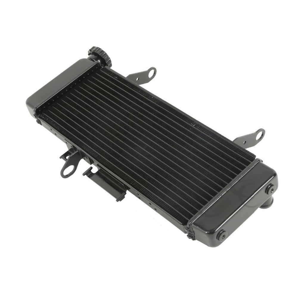 Suzuki Engine Coolant : Motorcycle radiator cooling cooler for suzuki sv