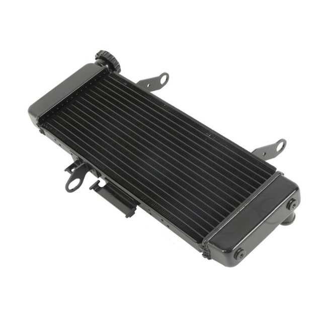 Motorcycle Radiator Cooling Cooler For Suzuki SV650 SV 650 2003-2007 RADIATOR