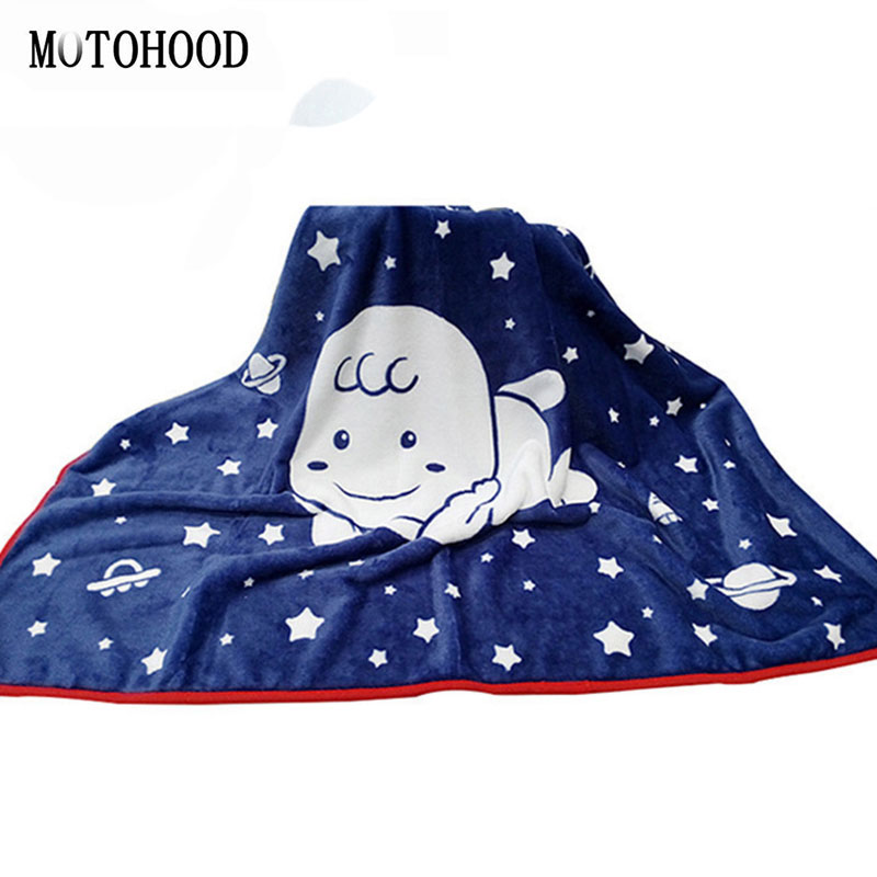 Mother & Kids Dynamic Newborn Baby Soft Floral Bedding Swaddle Blanket Bath Towel With Hat Cap Set New