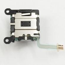 2 ADET bir Lot Sol Sağ 3d analog joystick Düğme Kontrol Çubuğu Onarım Parçaları için PS Vita Slim PSV 2000 PCH 2000