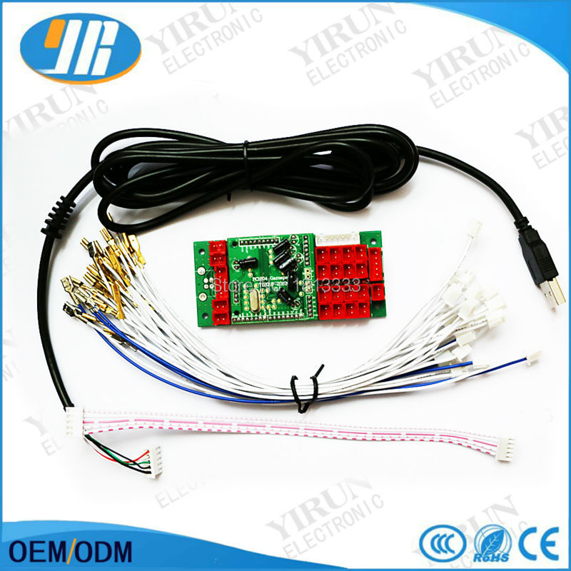 360 Ponent Cable Jamma Wiring Harness 2004 Audi A4 Stereo Wire ... on